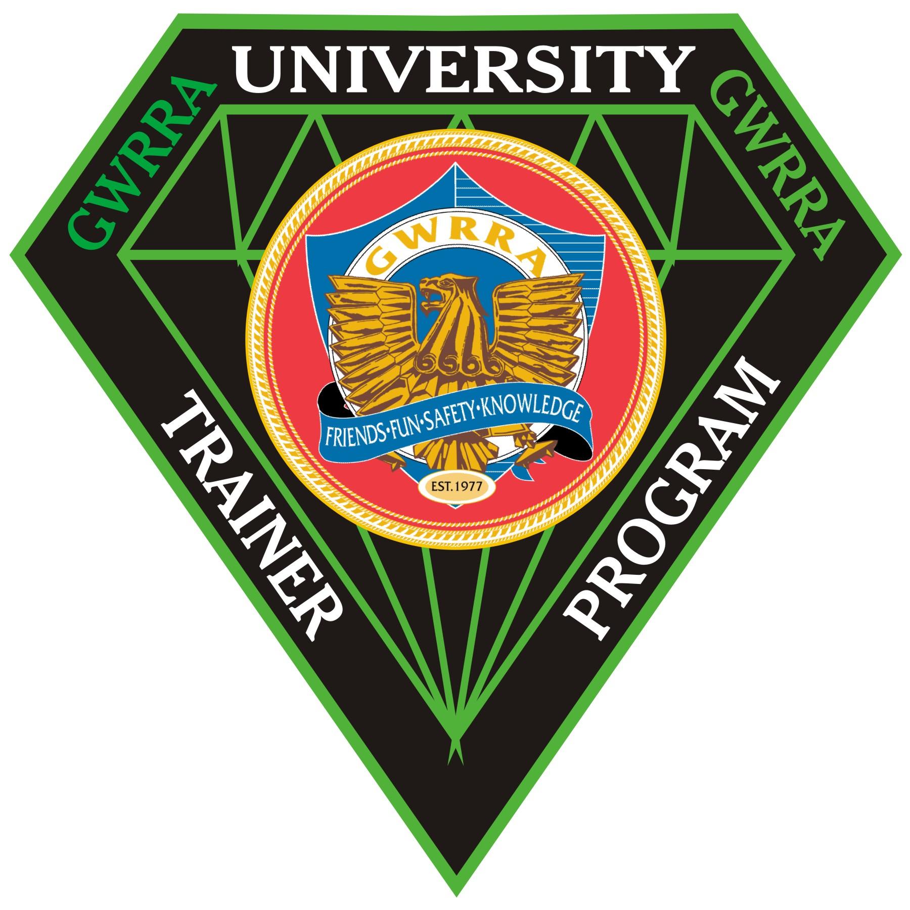 GWRRA_University_Diamond